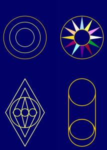 Symbole für die neue Zeit